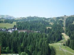 "Nassfeld Apartments - ""Traditionell anders"", Sonnenalpe 104, 9620, 索内纳尔佩·纳斯费尔德"