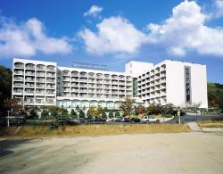 Hanwha Resort Baekam Hot Springs, 129-13, Oncheon-ro, Onjeong-Myeon, 767-843, Uljin