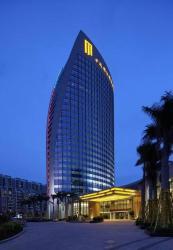 Kuang Yuan Jin Jiang Hotel Putian, 1118 Hai Feng Zhong Road, Li Cheng District, Fujian, 351100, Putian
