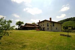 Casa Rural Garabilla, Barrio Garabilla, 18, 01478, Santa Coloma