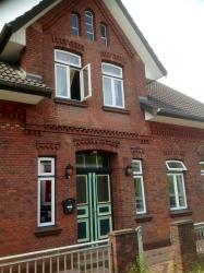 Haus Stelle, Lüneburger Str. 3, 21435, Stelle