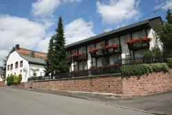 Landhaus Biehl, Ortsstrasse 13, 54662, Philippsheim