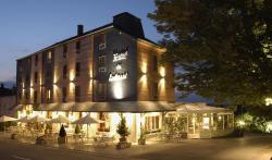 Hotel des Ardennes, Rue de la Hate, 1, 6838, Corbion