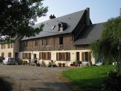 Chambres d'Hôtes Lambert Rouen, 2630 route de Duclair, 76150, Saint-Jean-du-Cardonnay