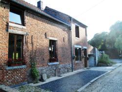 Le Montagnard, Rue de Wiheries 19, 7387, Montignies-sur-Roc