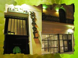 Llanura Hostel, Entre Rios 1561, 2000, Rosario
