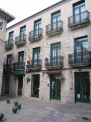 Hotel Anunciada, Elduayen, 16, 36300, Baiona