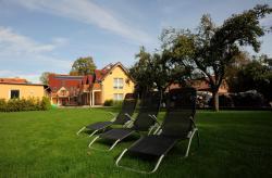 Ferienappartements Am Spreewaldfliess, Dorfstraße 70, 15910, Schlepzig