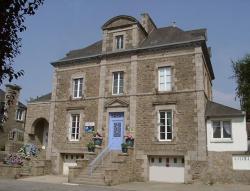 La Demeure aux Hortensias, 14, rue de Dinard, 35730, Pleurtuit