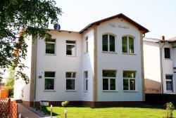Villa Waldblick, Waldstrasse 10, 17459, Zempin