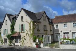Relais de la Mothe, 1 Place du 11 Novembre, 37290, Yzeures-sur-Creuse