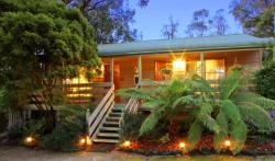 Glenview Retreat Luxury Accommodation, 48 Fernglade Drive , 3782, Emerald