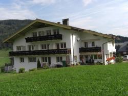 Gästehaus Boersch, Eggstraße 45, 6991, 里茨勒恩