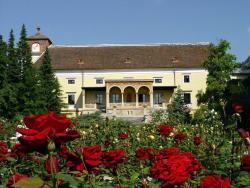 Spa Hotel Schloss Weikersdorf, Schlossgasse 9-11, 2500, Baden