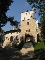Zamek Korzkiew, Korzkiew, 32-088, Korzkiew