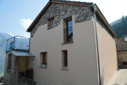 Casa Flora, Paese, 6538, Verdabbio