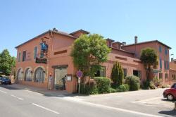 Hotel Restaurant des Thermes, Aux fontaines, 32410, Castéra-Verduzan