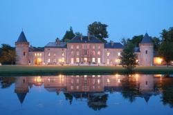 Le Domaine Chateau du Faucon, Route de Vrigne aux Bois, 08350, Donchery