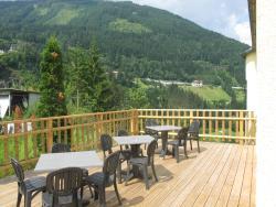 Chalet Bad Berg by AlpenTravel, Badbergstraße 21, 5640, Bad Gastein