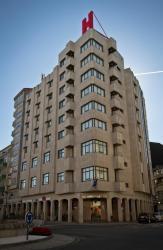 Aparthotel Arenteiro, Alameda, 19, 32500, Carballino