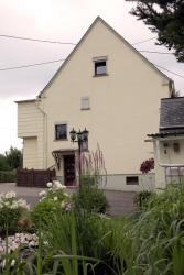 Ferienwohnung Sauer, Zum Hartzberg 4, 56204, Hillscheid