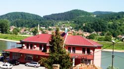 Motel Laguna, Magistralni put Zvornik, 75400, Zvornik