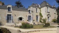 Manoir d'Orbé, 2 rue du manoir d'Orbé, 49260, Antoigné