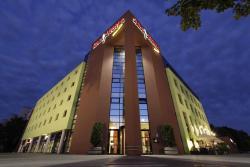 Ara Hotel Comfort, Theodor- Heuss- Straße 30, 85055, Ingolstadt