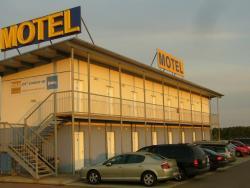 Tour-Motel, Wienerstraße 96, 2193, 维尔弗斯多夫