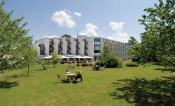 Parkhotel Brunauer, Elisabethstraße 45 A, 5020, Salzburg