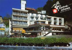 Hotel Eden au Lac, Axenstrasse 15, 6440, Brunnen