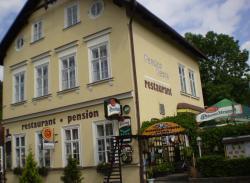 Pension a Restaurant Vesna, Srbská Kamenice 61, 40715, Srbská Kamenice