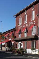Hôtel Restaurant de la Dore, Dore, 63480, Vertolaye