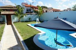 Pousada Mineira, Rua Praia de Orange, Q 19, L 38, 42700-000, Lauro de Freitas