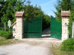 La Petite Ferme, 3 Route Du Feuillage, 18330, Vouzeron