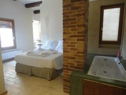 Hotel Rural Cal Torner, Raval, 4, 43777, Guiamets