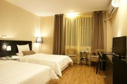 Spring Hotel, No.17, Zhanqian Road, Huadu District, 510800, Huadu
