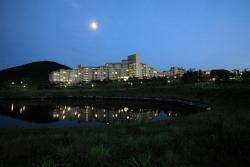 Hanwha Resort Jeju, 3-16 Hoecheon-Dong,Jeju-Si, Jeju-Do, 690-100 Jeju