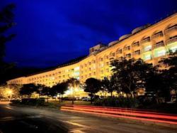 Hanwha Resort Yangpyeong, 141-5 Sinbok-Ri, Okcheon-Myeon, Yangpyeong-Gun, Gyeonggi-Do, 476-831, Yangpyeong