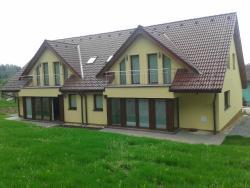Dvojdům Ostrov u Macochy, Sadova, 679 14, Ostrov u Macochy