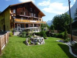Esther's Guesthouse, Kirchstatt 741A, 3826, Gimmelwald
