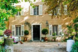 B&B Domaine Le Clos du Pavillon, Route de Toulon, 83170, Brignoles