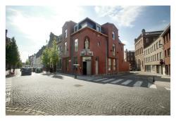 Hotel Florent, Florent van Cauwenberghstraat 45, 2500, Lier
