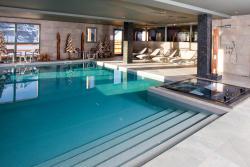 Hôtel & Spa L'Alta Peyra, Quartier La Ville, 05350, Saint-Véran
