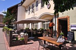 Hotel und Restaurant zum Hirschen, Hauptstrasse 42, 5234, Villigen