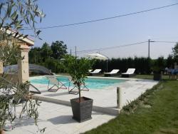Maison d'Hôtes L'Oustal d'Adèle, 740 Chemin des Arènes, 82210, Saint-Nicolas-de-la-Grave