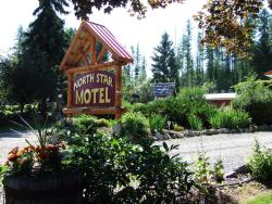 North Star Motel, 8826 95A Highway, V1A 3M6, Kimberley