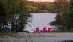 Chalet-condos du Lac Cayamant, 117 chemin du Petit-Cayamant, J0X 1Y0, Cayamant