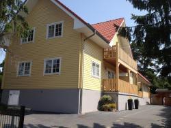 Haus Stoertebeker Appartements - Hotel Garni, Seebad Lubmin, Straße zum Meer 15 B, 17509, Lubmin