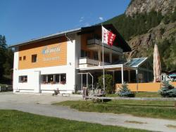 Restaurant Hole in One, Kantonstrasse, 3928, Randa